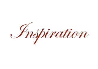 Monday Morning Inspiration